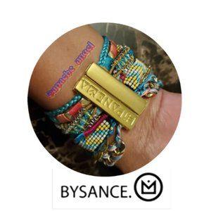 Hipanema BYSANCE European Desinger Bracelet